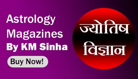 Astrology magazines