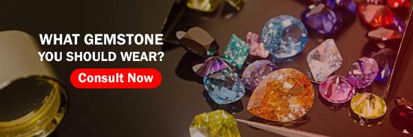 What gemstone you should wear