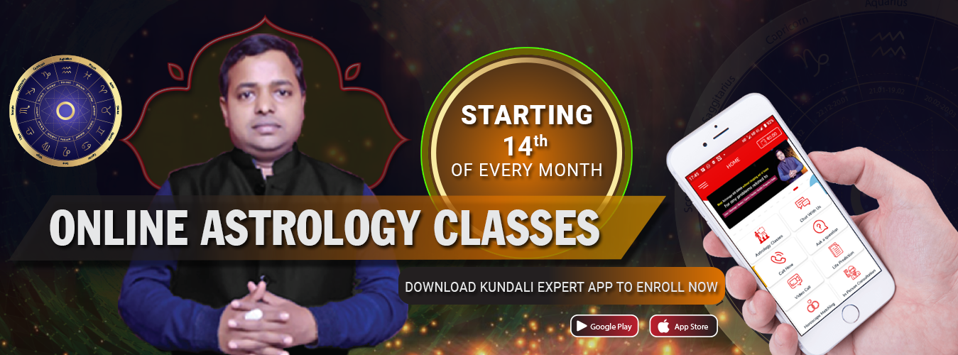 Online Astrology Classes